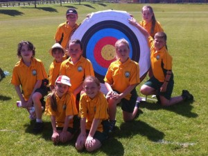 Archery – We are County Champions!