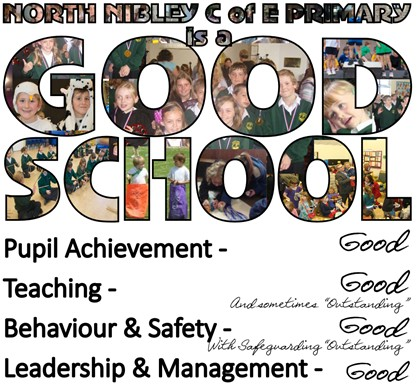 Ofsted Inspection Report 2014
