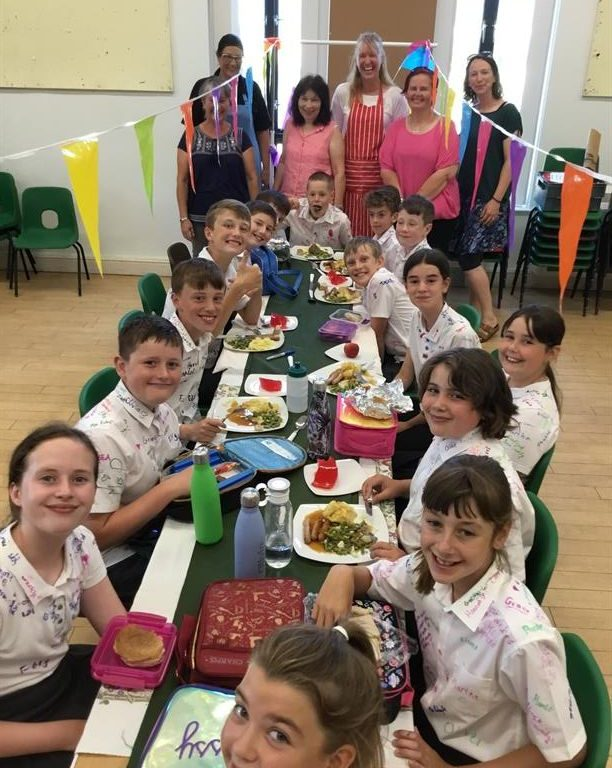 Year 6 Leaver's Day 2021